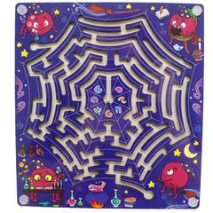 Лабиринт с шариком Большая паутина