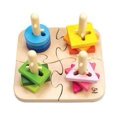 Игрушка Творческая головоломка