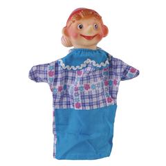 Кукла-перчатка Буратино 28 см