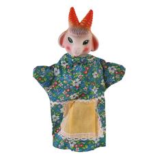 Кукла-перчатка Коза  28 см