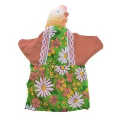 Кукла-перчатка Курица  28 см