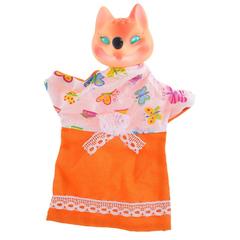 Кукла-перчатка Лиса 28 см