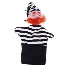 Кукла-перчатка Пират 28 см