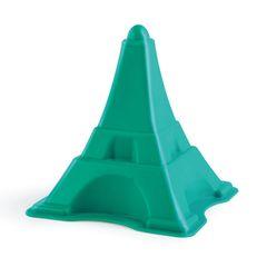 Игрушка для игры в песочнице Эйфелева башня