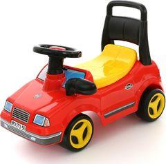 Каталка-автомобиль спортивный Вихрь