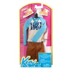 Barbie коллекция модная штучка. Одежда кена