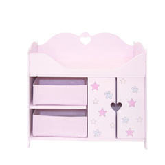Кроватка-шкаф для кукол серии Мимими Мини, Крошка Соня