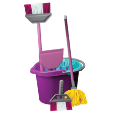 Детский набор для уборки