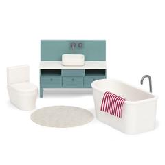 Набор мебели Ванна