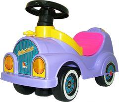 Каталка-автомобиль Кабриолет №2 (без звукового сигнала)