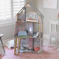 Кукольный домик Алина
