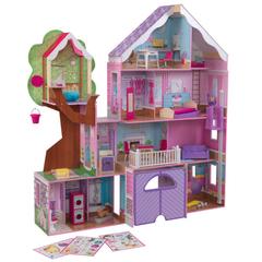 Кукольный домик Мансион