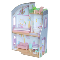 Кукольный домик Элизе