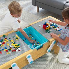 Игровой стол с системой хранения