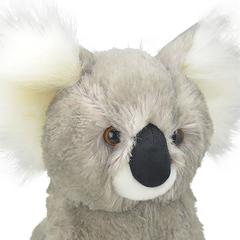 Мягкая игрушка Коала, 25 см