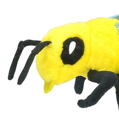 Мягкая игрушка Пчела, 20 см