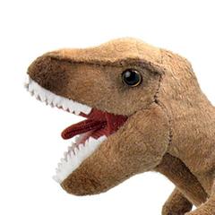 Мягкая игрушка Тираннозавр, 25 см