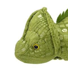 Мягкая игрушка Хамелеон, 20 см