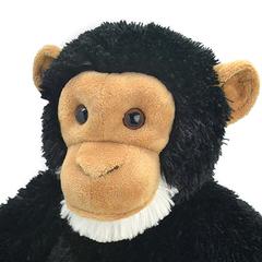Мягкая игрушка Шампанзе, 30 см