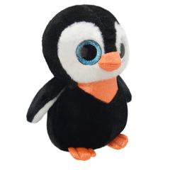 Мягкая игрушка Пингвин, 15 см