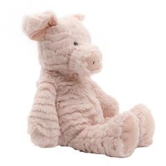 Мягкая игрушка Свинка 36см