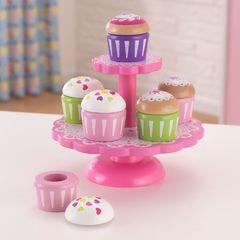 Игровой набор для детской кухни