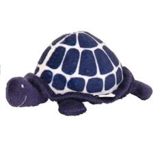 Мягкая плюшевая игрушка Черепашка 14 см