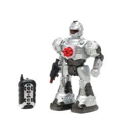 Робот на инфракрасном управлении Снайпер