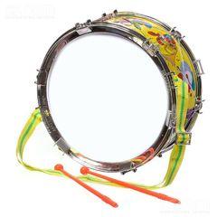 Игрушечный барабан Drum Beat