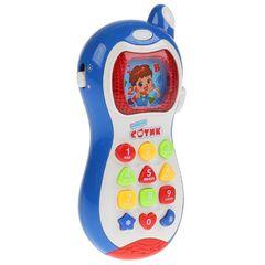 Телефон Сотик