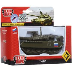 ТехноПарк Танк T-90