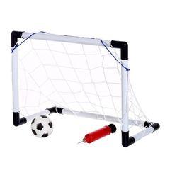 Футбольные ворота в сумке