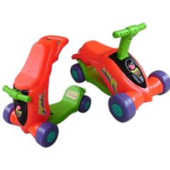Детский скуттер