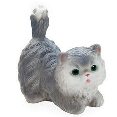 Резиновая игрушка Кошечка Стеша