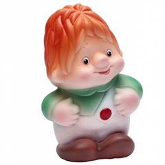 Резиновая игрушка Карлос 17 см