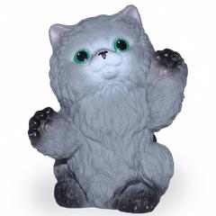 Резиновая игрушка Котенок Дарси 20 см
