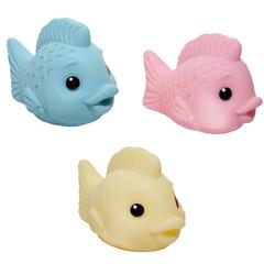 Набор для купания Рыбки