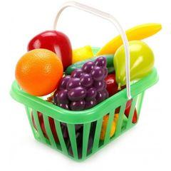Игровой набор Овощи в сетке