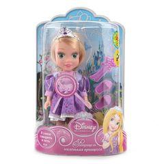 Интерактивная кукла Карапуз Принцессы Disney Принцесса Рапунцель,