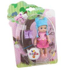 Кукла с сапожками Isabella