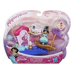 Игровой набор Disney Princess Жасмин