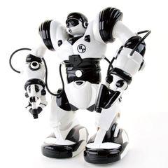 Танцующий Робот Тиктоник