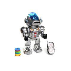 Интеллектуальный робот Линк