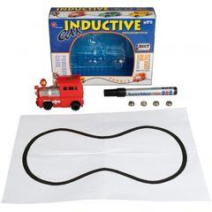 Игрушка индуктивная Робот Паровозик
