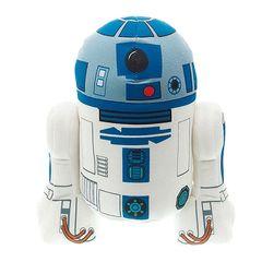 Плюшевая игрушка Star Wars - Р2-Д2 (звук)