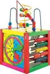 Развивающая игрушка Универсальный куб