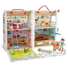 Кукольный дом Моя любимая ферма