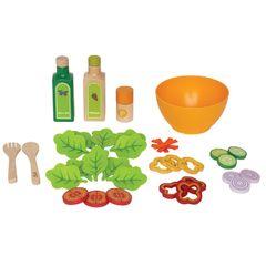 Игровой набор продуктов Салат
