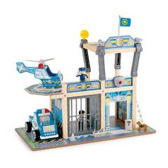 Кукольный дом Полицейский участок