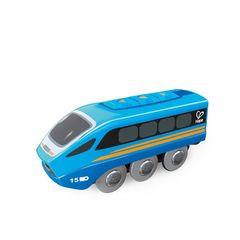 Поезд на батарейках с дистанционным управлением